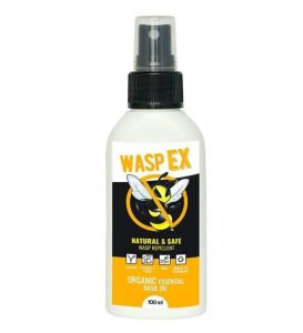 Anti-avispas natural WaspEx