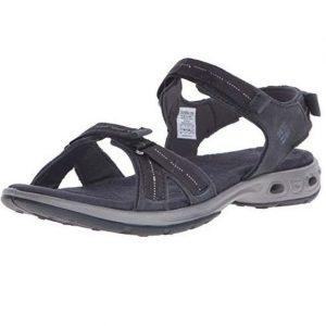 Sandalias de senderismo de mujer Columbia